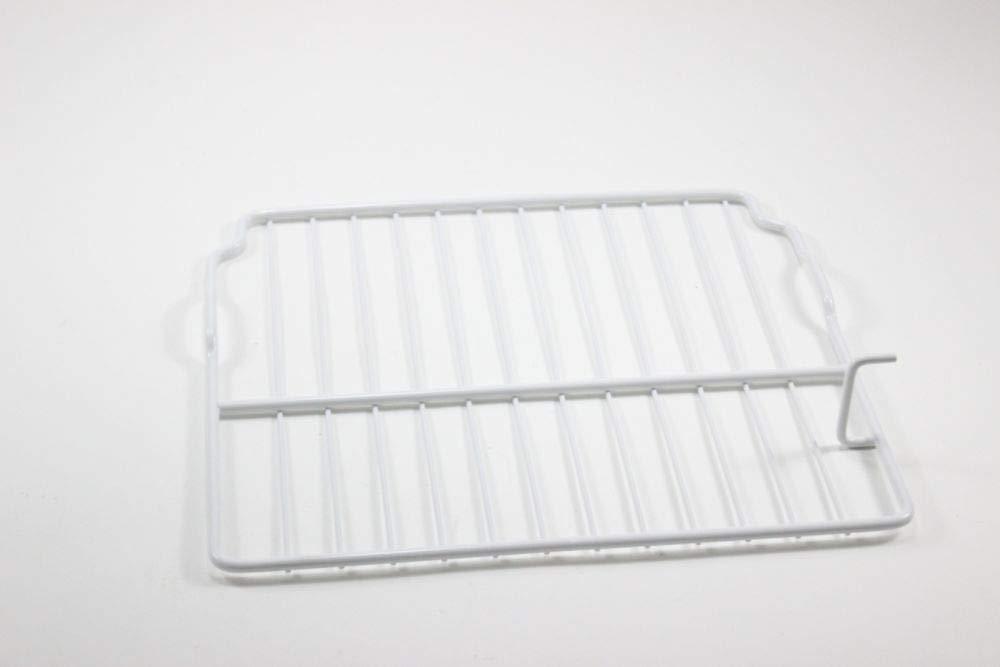 Ge WR71X10965 Refrigerator Freezer Wire Shelf Genuine Original Equipment Manufacturer (OEM) Part