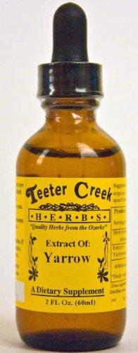 Teeter Creek Yarrow Colorant (1 oz)