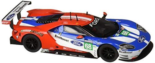 Scalextric Ford GT GTE No. 68 Le Mans 1:32 Slot Race Car C3857 ()