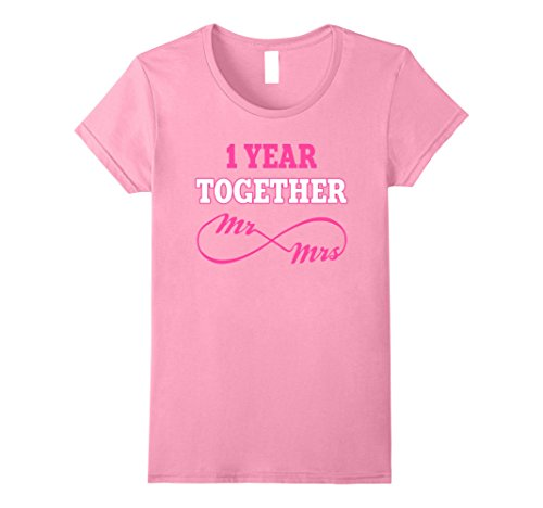 Womens 1st Anniversary Gifts For Her: Couple Gift Dating Wedding Large Pink