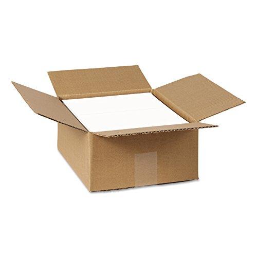 Avery Shipping Address Labels, Laser Printers, 1,000 Labels, Half Sheet Labels, Permanent Adhesive, TrueBlock (95900)
