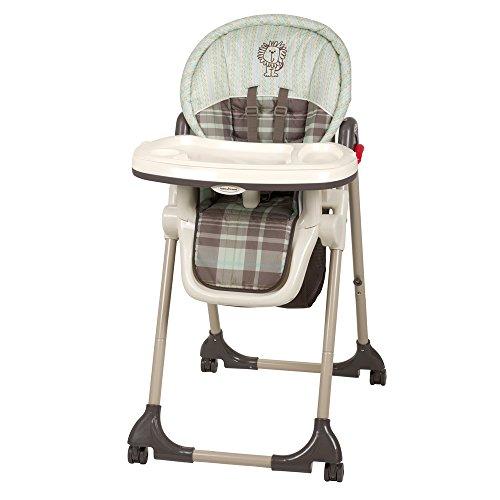 Baby Trend Chair Jungle Safari