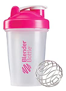 Amazon.com: BlenderBottle Classic (Discontinued Style), 20