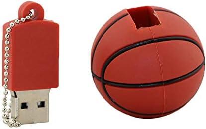 16GB Baloncesto Modelo pendrive USB Flash USB Flash Drive Unidad ...