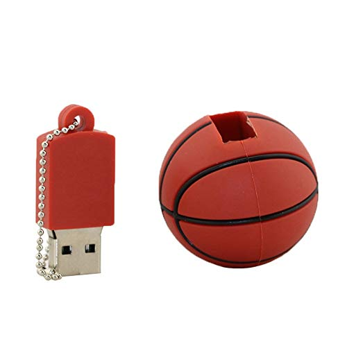 16GB Baloncesto Modelo pendrive USB Flash USB Flash Drive Unidad ...