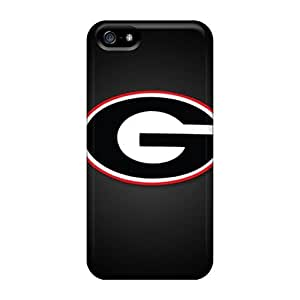 Brand New 5/5s Defender Case For Iphone (grambling State Tigers)