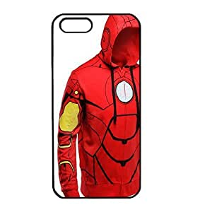iPhone 5 Great for designing your own case,Designed Specifically for Iphone 5 Compatible with Just like a Superhero