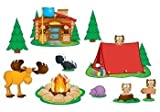 * CAMPING BB SET by MotivationUSA
