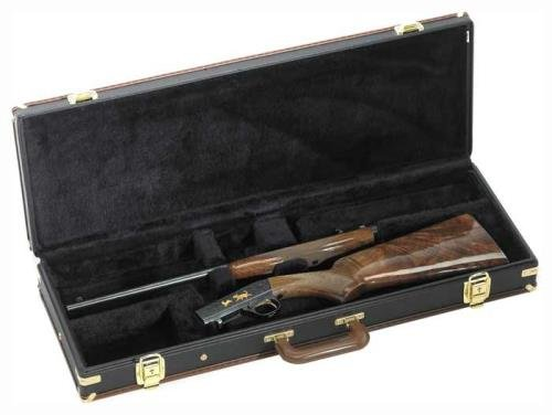 Browning  Traditional, Semi-Auto 22 Case Black/Tan