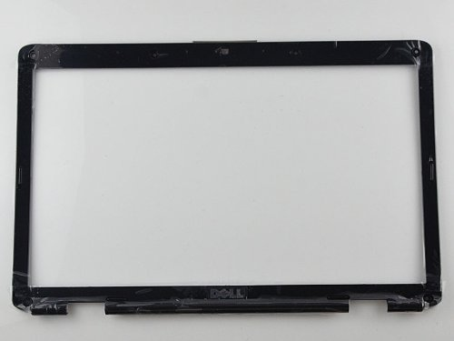 - Consumer Electronic Products New Dell Inspiron 1545 front lcd bezel with hole for webcam 15.6
