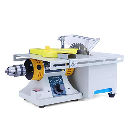 mini buffing machine - 6