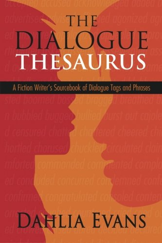Dialogue Thesaurus Fiction Writers Sourcebook product image