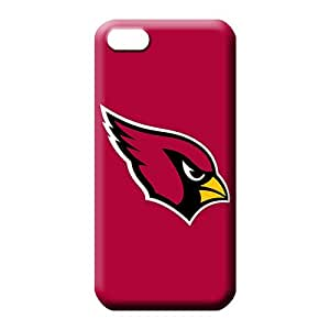 iphone 6plus 6p Durability PC Cases Covers Protector mobile phone covers arizona cardinals 4
