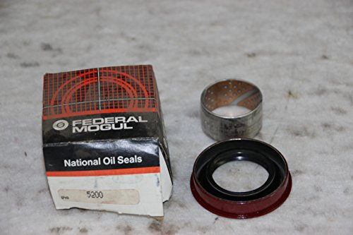National 5200 Oil Seal Kit (1966 Pontiac Safari Engine)