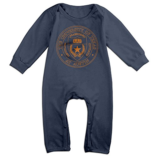 Anarchy Diy Sons Of Costume (Z-Jane The University Of Texas 1 Newborn Babys Long Sleeve Romper Bodysuit Outfits Navy 12)