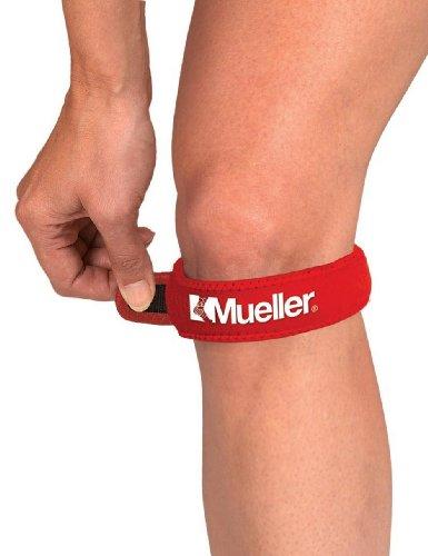 mueller-jumpers-knee-strap-red