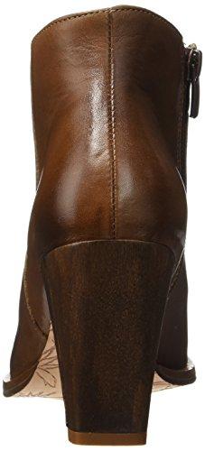 Neosens Gloria 551 - Botas Mujer Marrón - marrón (Cuero)