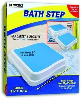 (Ea) Bath Step