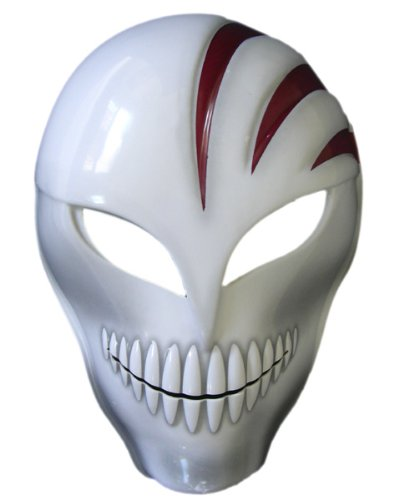 Ichigo Mask - Bleach Costume Mask