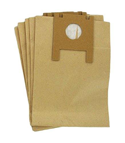 Europart vb080 Non Original Rowenta Tonixo bolsas de papel ...