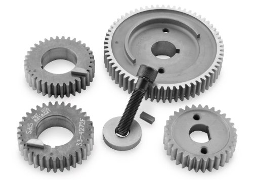 S&S Cycle Camshaft Drive Gears 33-4275