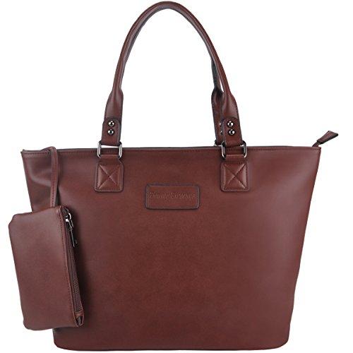 Women Tote Handbags,Work School Shoulder Handbag,Sunny Snowy Purse Tote (Wholesale Womans Handbag)