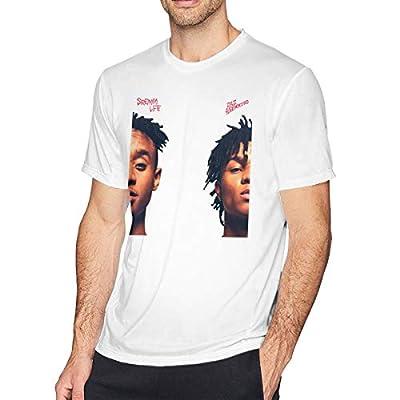 Men's Rae Sremmurd Perfect Tee Shirt
