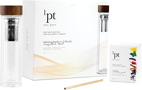 Teroforma 1PT Master Kit Infusion product image