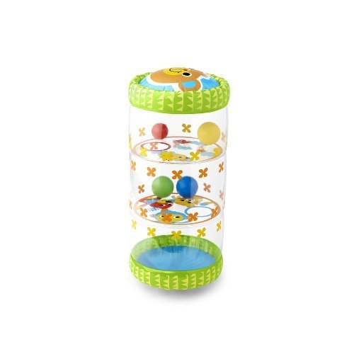Babies R Us Peek & Fun Activity (Fun Roller)