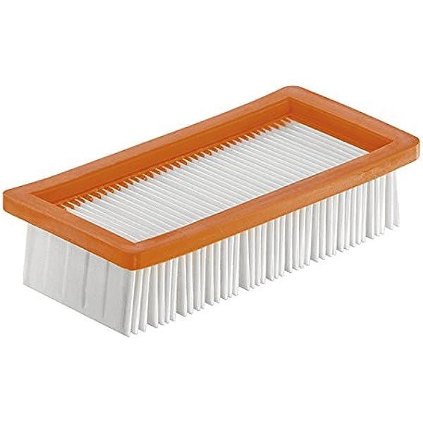 Kärcher Filtro para aspiración en seco y ceniza (6.415-953.0): Amazon.es: Bricolaje y herramientas
