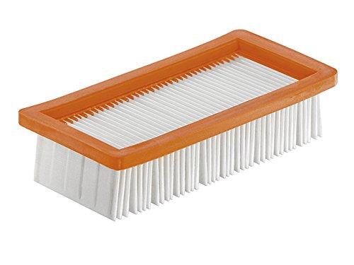 6.415-953.0 K/ärcher Filtro para aspiraci/ón en seco y ceniza
