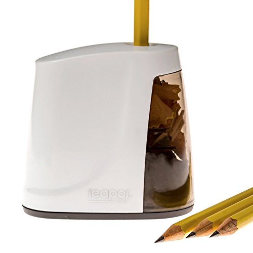 Generic Electric Pencil Sharpener - Battery Operated by Generic