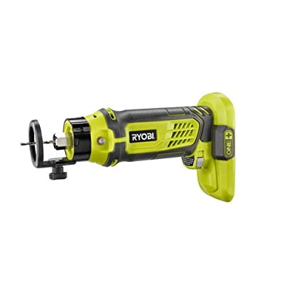 Ryobi ZRP531 18V Speed Saw Rotary Cutter (Tool-Only) Certified Refurbished