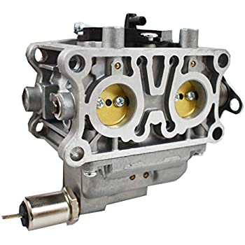 Amazon.com: Carburador Carb Para Honda 16100-z0 a-815 ...