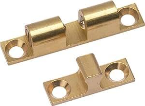 MM Spezial 0350016 - Bisagra, color dorado