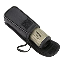 Carson CloseUp 7x18mm Close-Focus Monocular (CF-718)