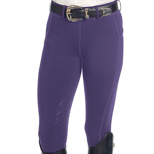 Ovation Ladies AeroWick KP Tight M Concord Grape by Ovation