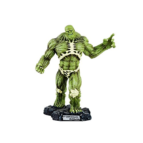 Wowheads Abomination Fighting Hulk Version  1 8 Scale Small Figurine  Statue  Non  Bobblehead  Marvel Disney Avengers  Fragile Resin Made