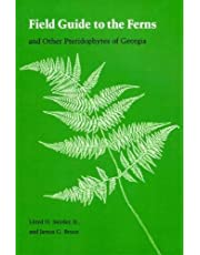 Field Guide to the Ferns and Other Pteridophytes of Georgia
