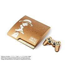 PlayStation 3 ONE PIECE KAIZOKU MUSOU 海賊無双 GOLD EDITION 320GB