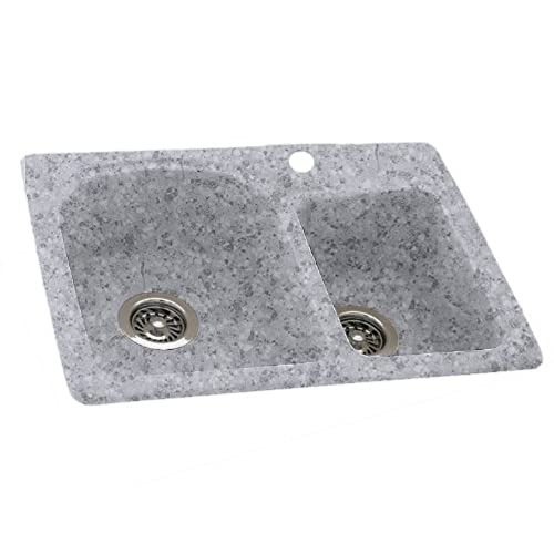 Granite Composite Sink Gray