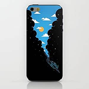 QHY Divers Pattern hard Case for iPhone 6