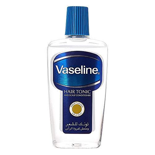 Vaseline Hair Tonic & Scalp Conditioner 600ml 21.1oz (6 Bottles of 100ml) (Vaseline Hair)