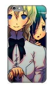 Graceyou Top Quality Case Cover For iphone 5 5s Case With Nice Anime Katawa Shoujo Appearance