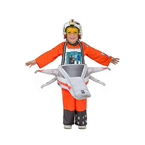 Princess Paradise Star Wars Ride-in X-Wing Fighter - M-L