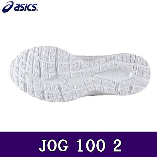 [アシックス] ランニングシューズ JOG 100 2 メンズ