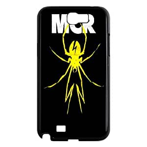 Generic Case My Chemical Romance For Samsung Galaxy Note 2 N7100 Q2A2527802