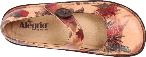 Alegria Women's Paloma Flat Western Romance buy cheap with paypal ifpRq0dIEb