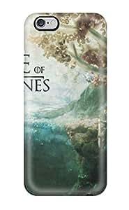 [eMsSJXr6171TFSqV]premium Phone Case For Iphone 6 Plus/ Game Of Thrones Tv Series Tpu Case Cover