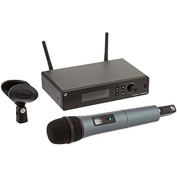 Sennheiser XSW 2-835-A Handheld Wireless Microphone